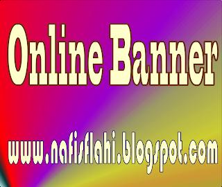 online Banner Creater