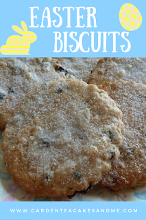Easter baking ideas easter biscuits cookies recipe