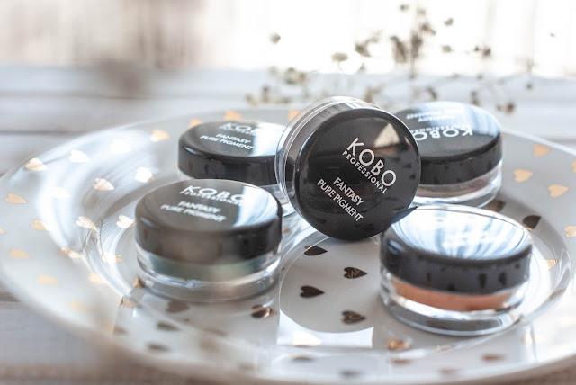 Kobo Pigmenty