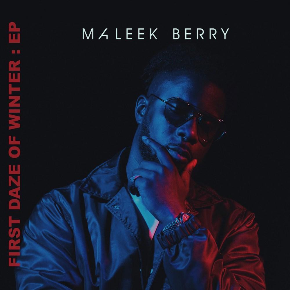 Maleek Berry - Sisi Maria