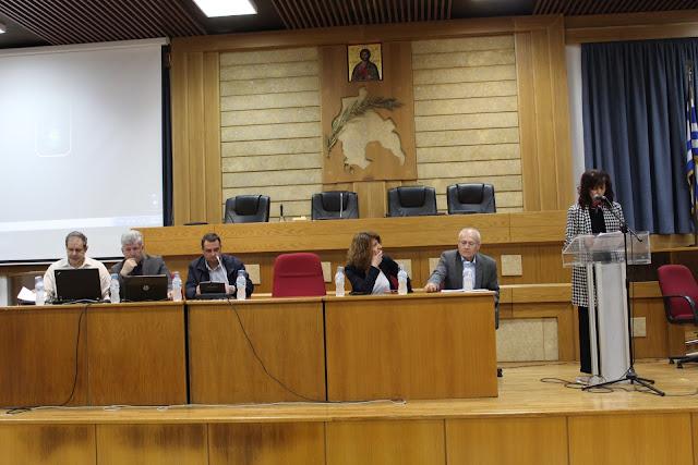 1η συνάντηση Δικαιοσύνης – Εκπαίδευσης στην Καλαμάτα
