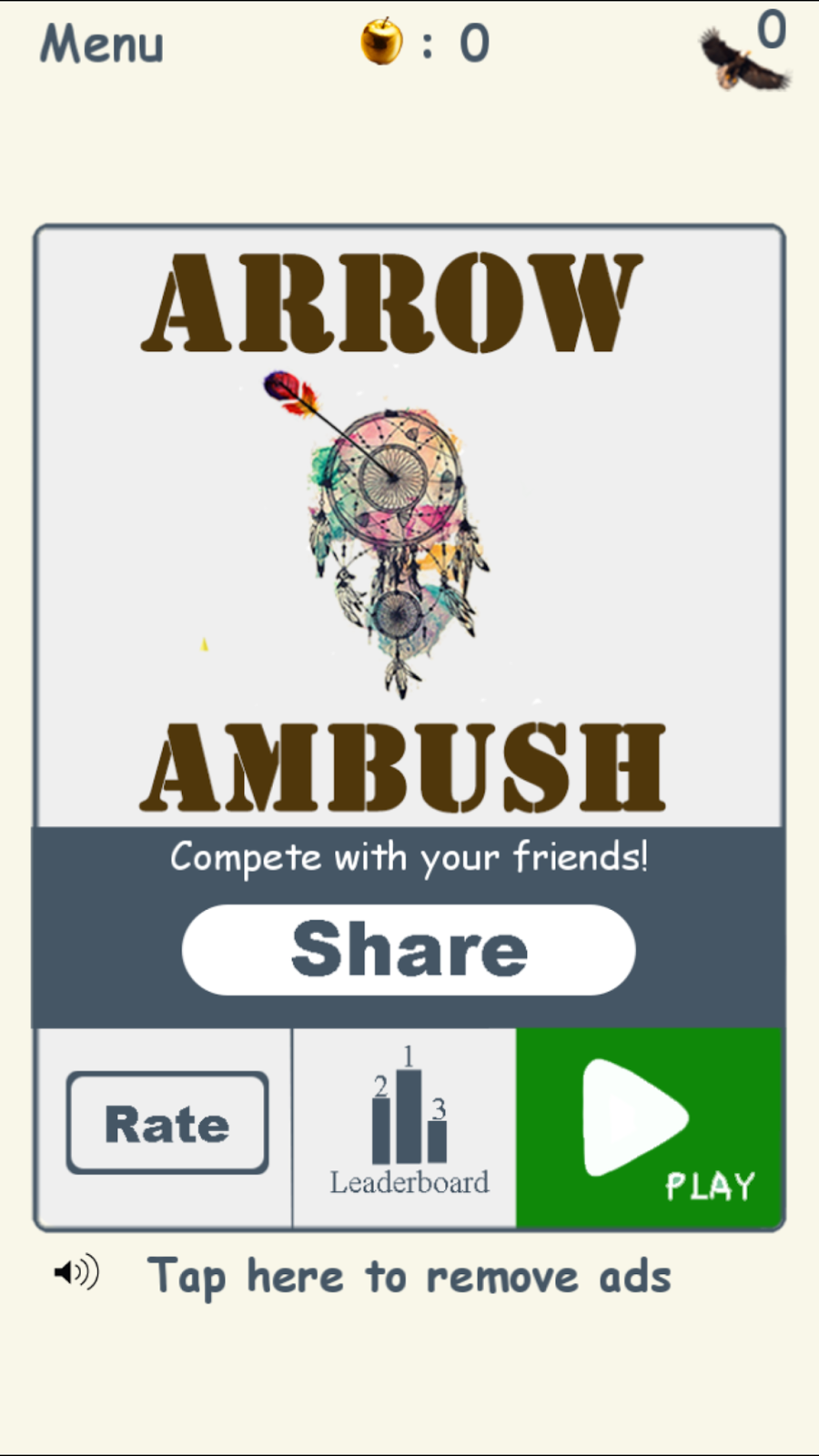 Fun addicting game apps - Today Free Iphone Game Of The Day Is Arrow Ambush
