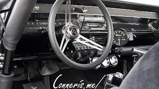 Chevrolet Chevelle SS 396 Interior