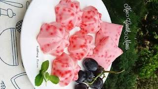 resep kue centeu manis atau cantik manis