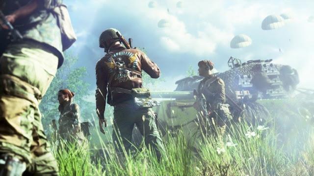 الكشف عن تحديث جديد لنسخة البيتا للعبة Battlefield V و هذه جميع مميزاته ..