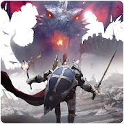 Darkness Rises 1.1.1 APK MOD English