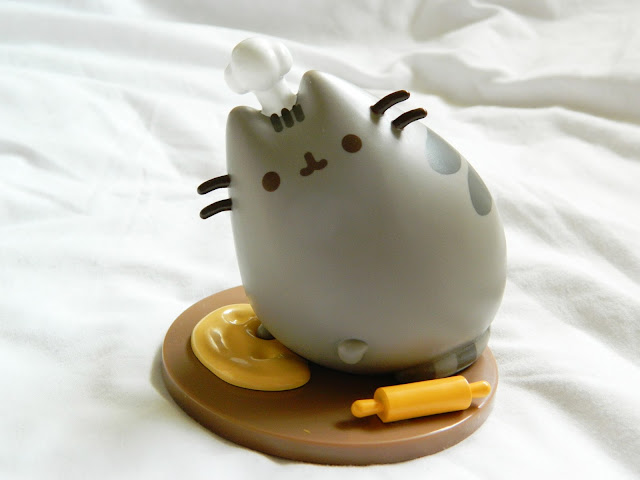 Pusheen Box, Pusheen, Pusheen Vinyl Figure, kawaii,