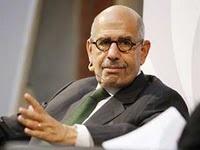 Profil Biografi Mohamed El Baradei