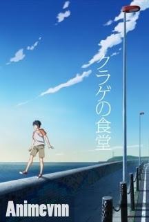 Kurage no Shokudou -  2016 Poster