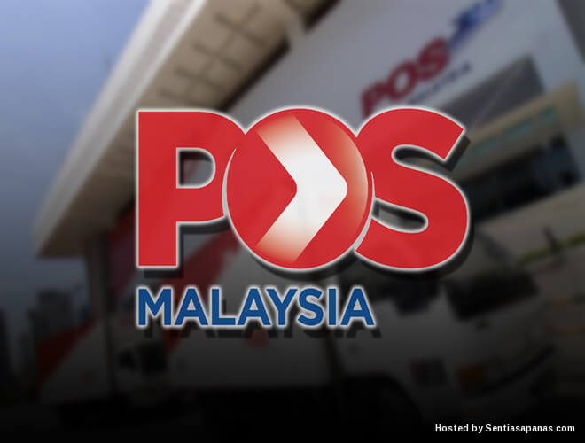 Sejarah Poskod Di Malaysia