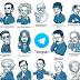 Cara Membuat Stiker di Telegram dengan praktis dan sukses