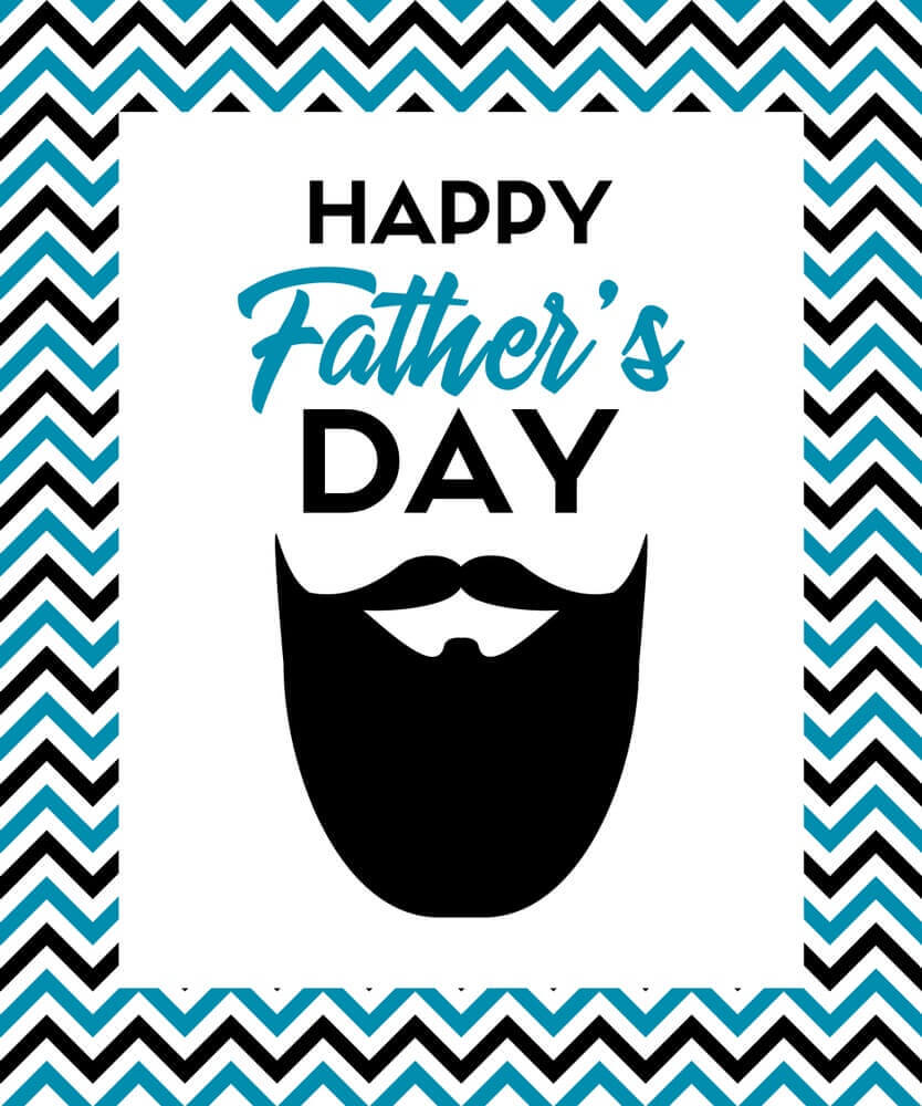 fathers day images for card
