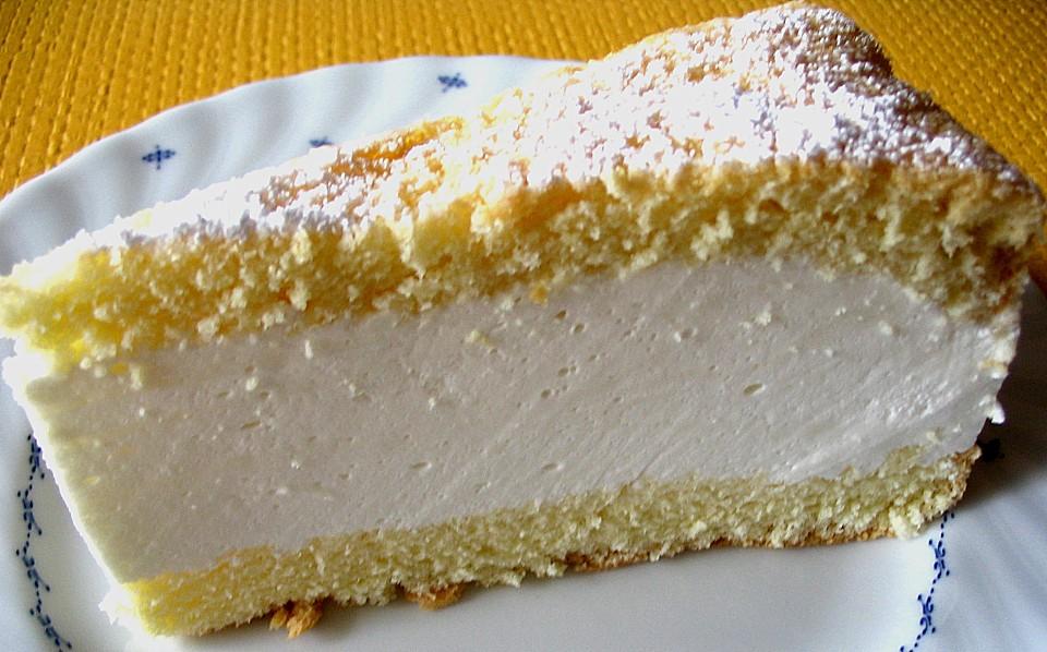 Beste Kuchen Rezepte Kase Sahne Kuchen