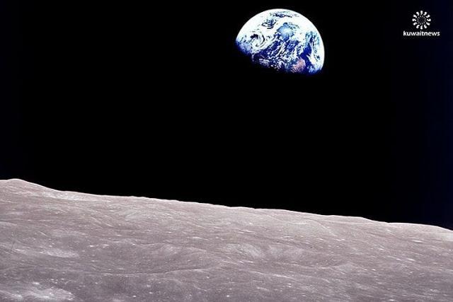سبحان الله| وكالة ناسا تؤكد القمر سيبدو بشكل اخر غريب جدا يوم الاثنين القادم !!