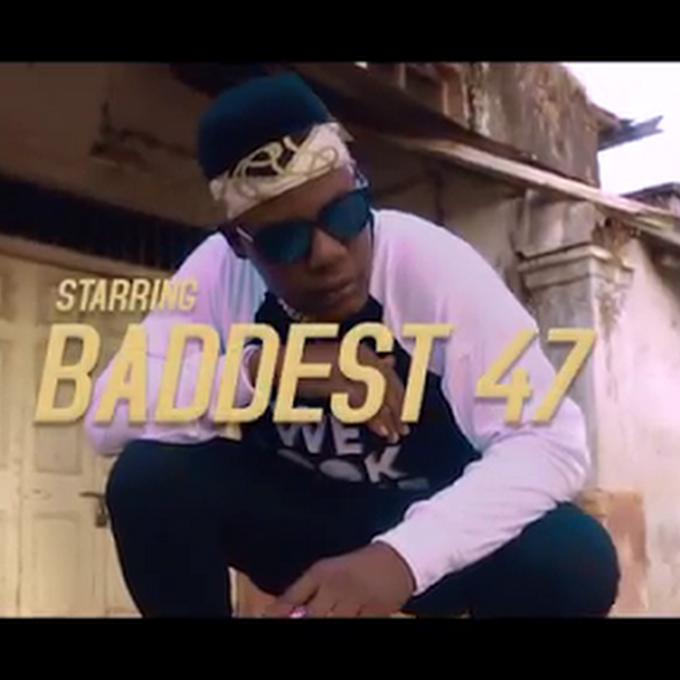 Download   Baddest 47 - Nikagongee -(Club Version) [Djmido Remix   Audio