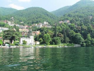 MI Como Lancha2 - Itália, melhores momentos 2012