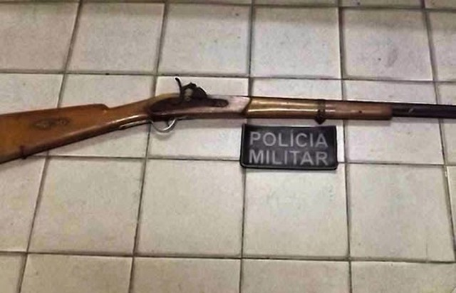 Menino de 12 anos mata amigo em brincadeira com arma 'socadeira', em Boa Viagem