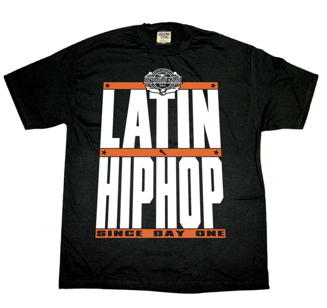 Latin Hiphop 71