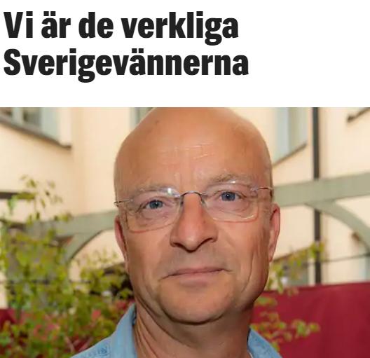 Gardell enda svenskan vidare