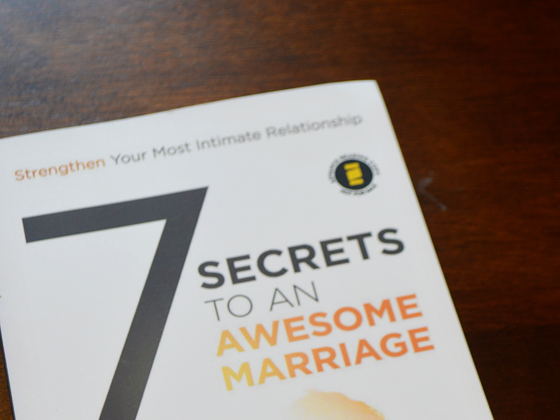 7 Secrets To An Awesome Marriage: A Book Review & Family Christian Giveaway #FCBlogger