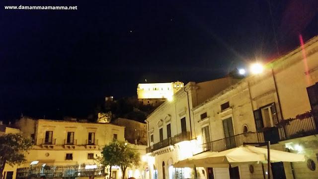 Vacanze in Sicilia a Scicli