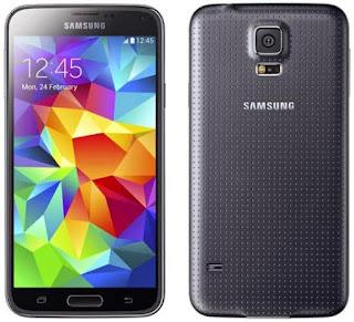 روت G900FXXU1BOJ1 لهاتف Galaxy S5 SM-G900F لاندرويد 5.0 لولى بوب مع شرح التركيب CF-Auto-Root