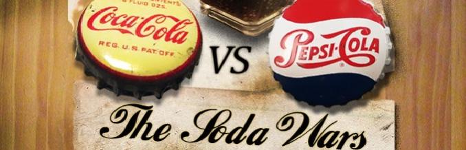 Cola War: Pepsi targeting & positioning