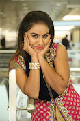 Srilekha reddy new glam photos-thumbnail-6