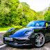La Porsche 911 Targa 4S Type 991 : du coupé et du cabriolet