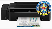 Download Free Driver Printer Epson L200