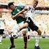 Γερμανία - Μεξικό 0-1 (35')