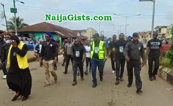 cultists arrested edo state