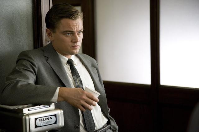 Leonardo DiCaprio Hayallerin Peşinde