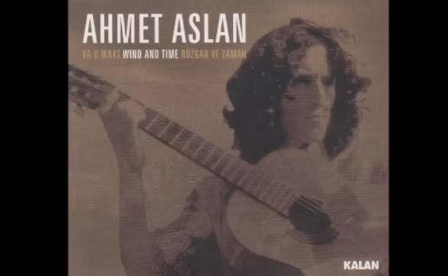 Ahmet Aslan -Tanımadığım Ten Şarkı Sözleri