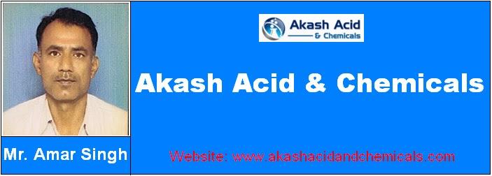 Akash Acid & Chemicals