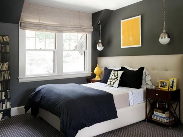 Boy Bedroom Design: Mixing Color for Unique Design Boy Bedroom Design: Mixing Color for Unique Design 18