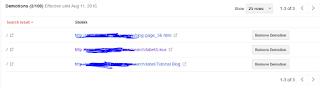 Cara Membuat Sitelink di Hasil Pencarian Google