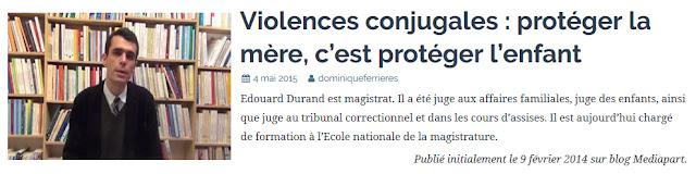 https://dominiqueferrieres.wordpress.com/2015/05/04/violences-conjugales-proteger-la-mere-cest-proteger-lenfant/