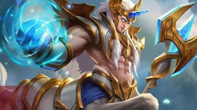 Hero Mobile Legends Terbaik 2019