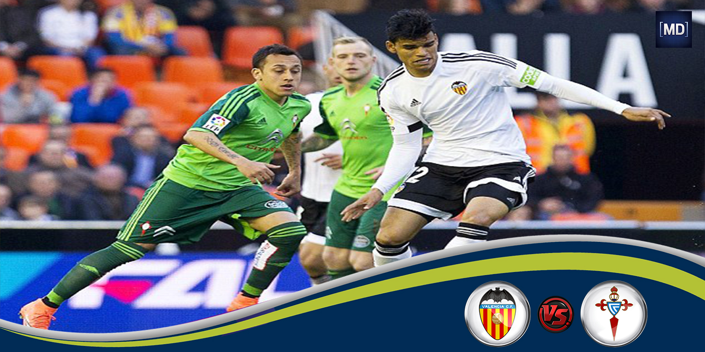 Valencia vs Celta Vigo: Prediction, Lineups, Team News, Betting Tips & Match Previews