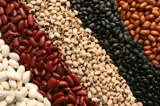 Konsumsi kacang membuat umur panjang