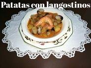 https://www.carminasardinaysucocina.com/2019/06/patatas-con-langostinos-y-almejas.html