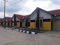 Rumah Cluster & Subsidi di Tambun Bekasi