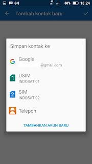 cara menambah kontak whatsapp terbaru
