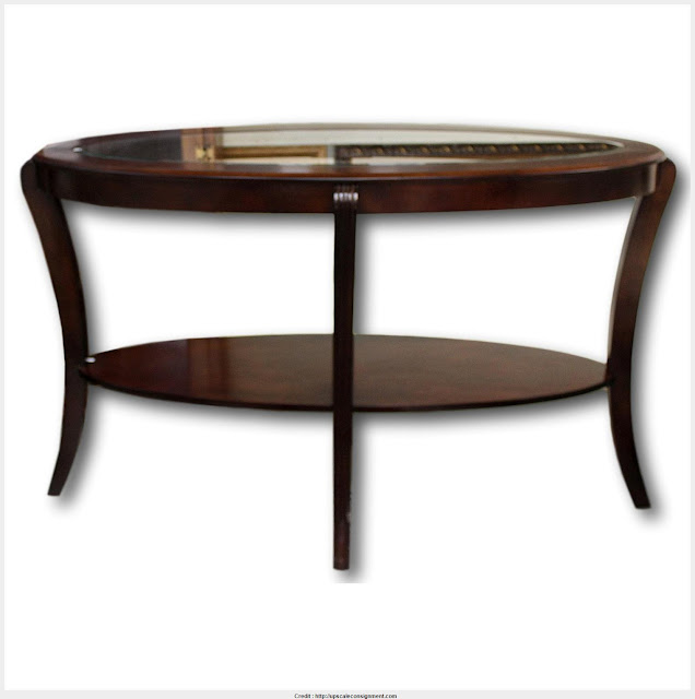 Download Oval Console Table Trends