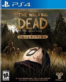 The Walking Dead The Telltale Series Collection Arabic