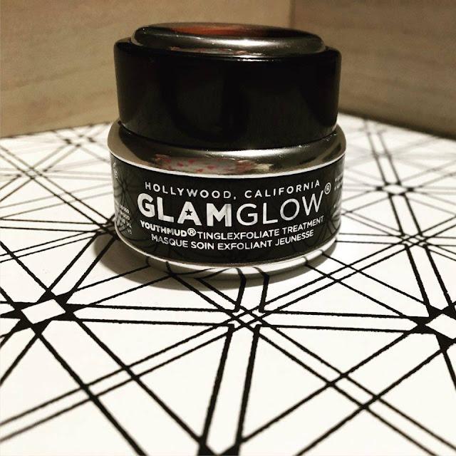 Glamglow Youth Mud Mask Maska oczyszczająca- tak czy nie?