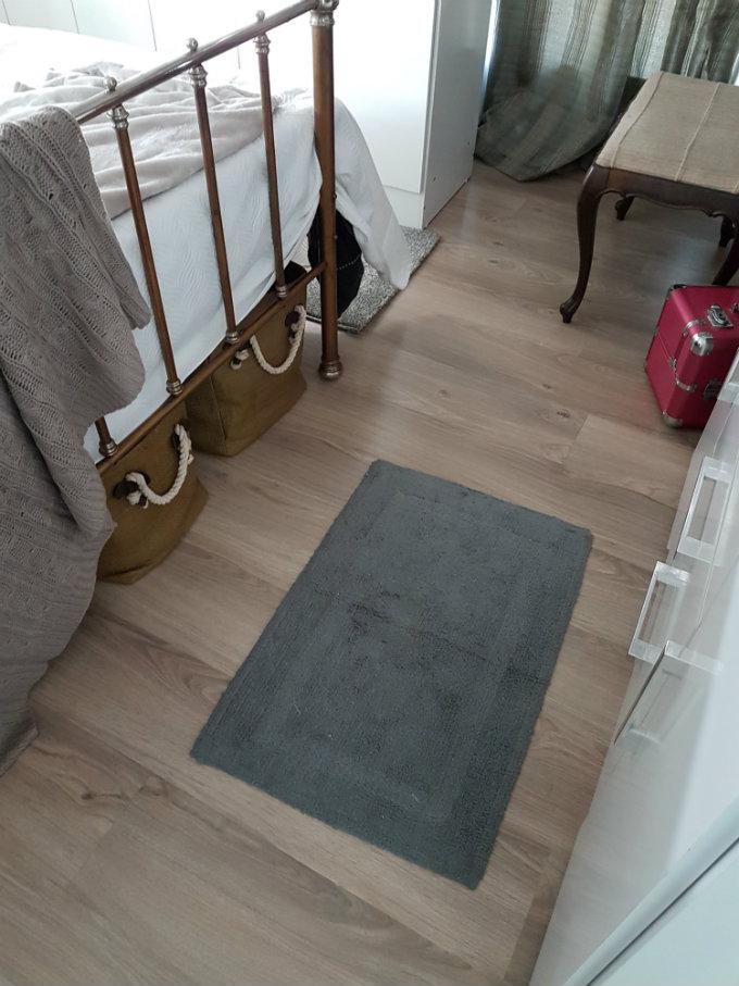 tapete para quartos
