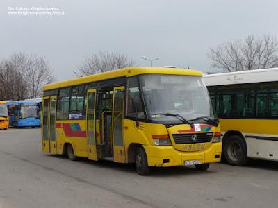 PKM Olkusz, Jelcz M081MB