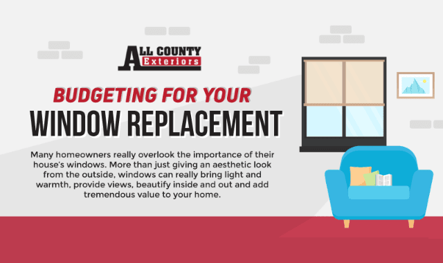 Budgeting For Your Window Replacement
